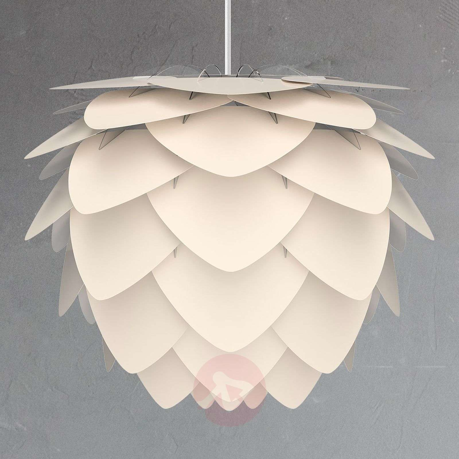 UMAGE Aluvia mini hanging light, mother-of-pearl-9521053-01