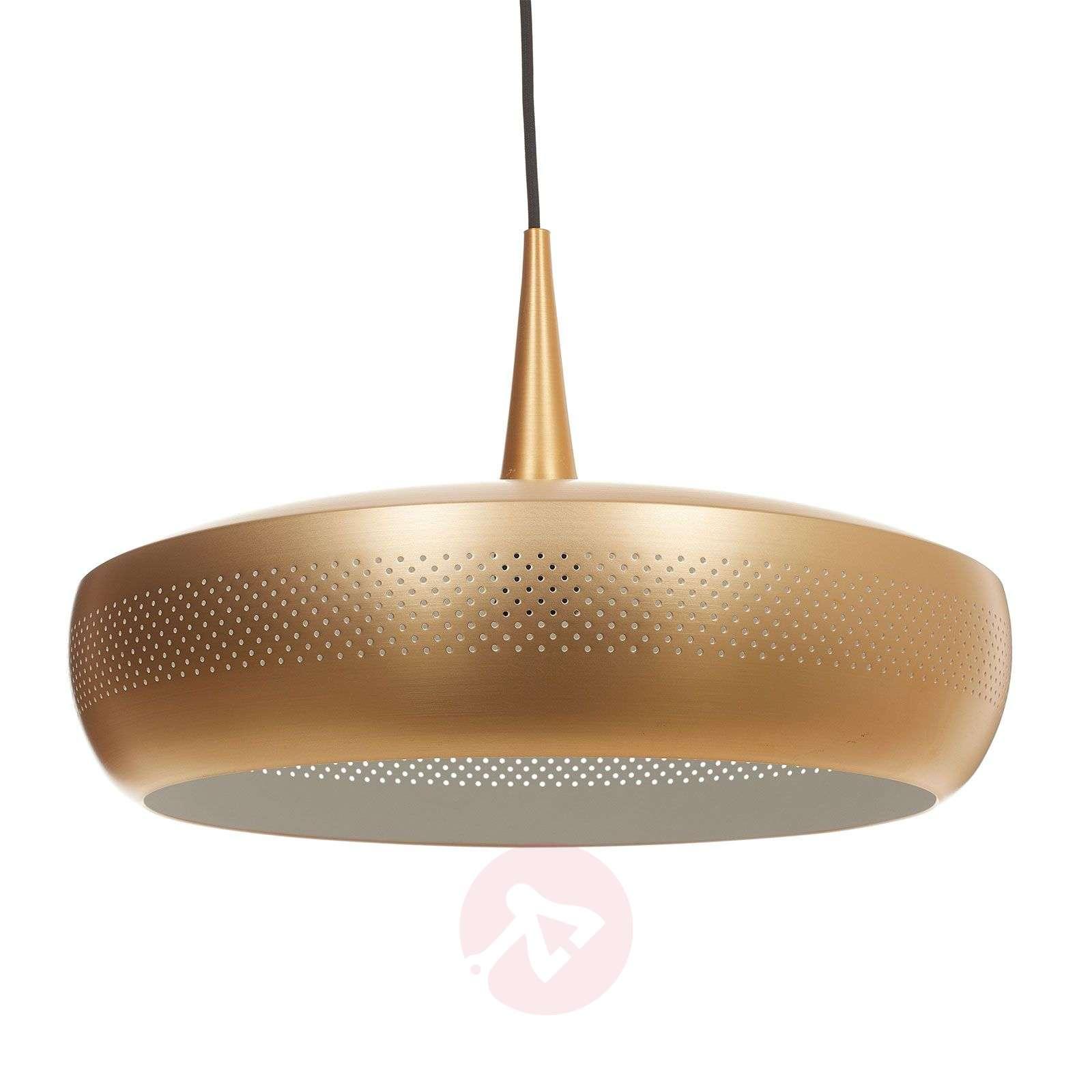 UMAGE Clava Dine hanging lamp brass-9521070-01