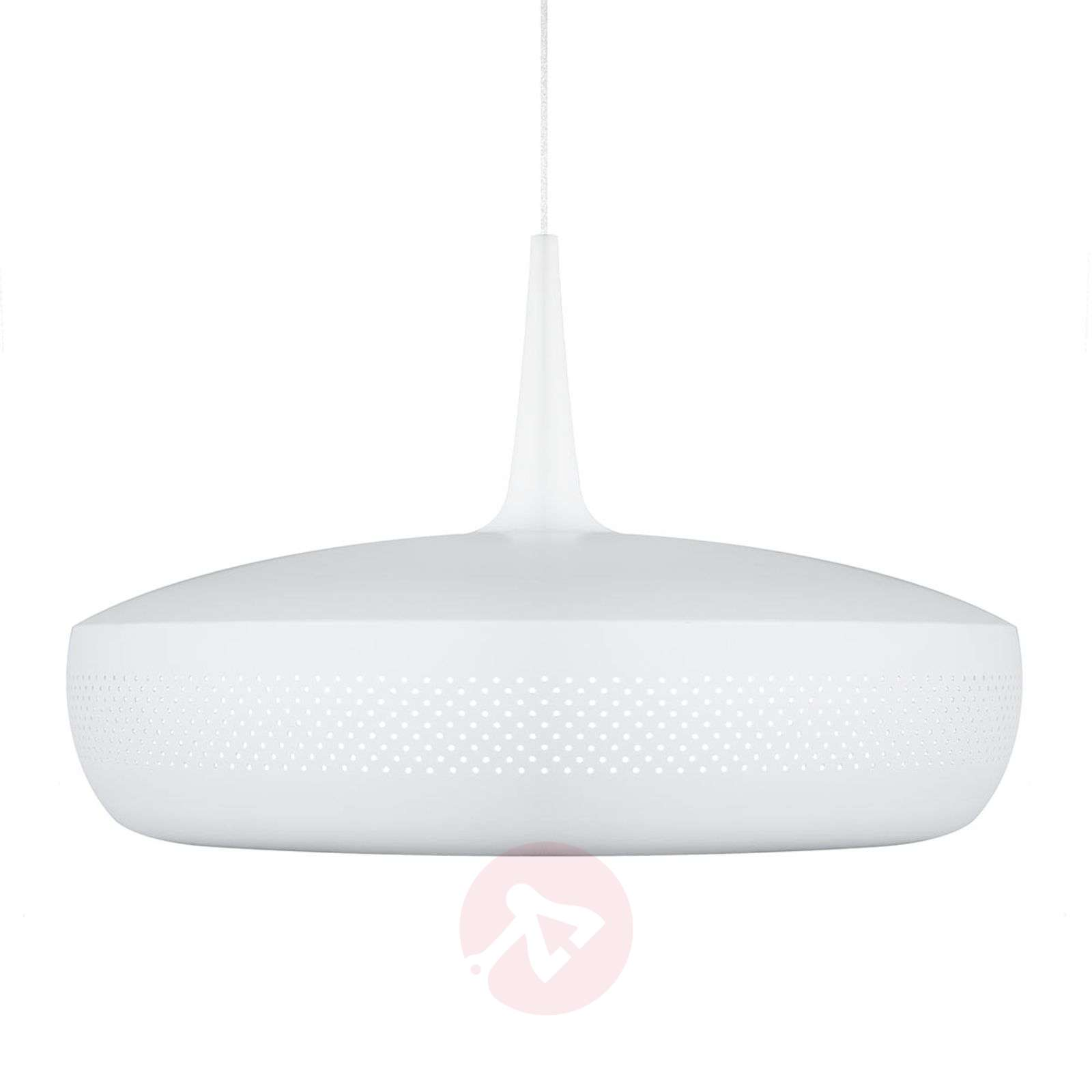 UMAGE Clava Dine hanging light in white-9521063-01