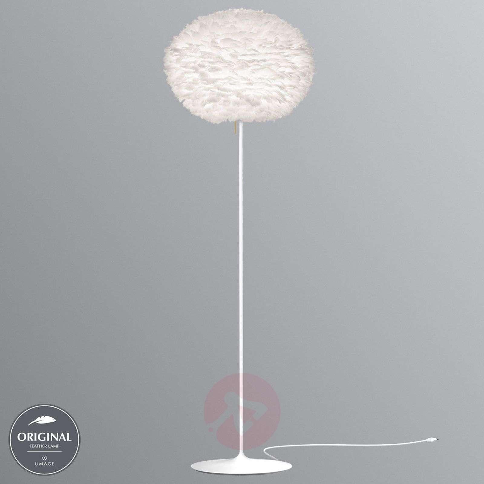 UMAGE Eos floor lamp, white-9521118-01