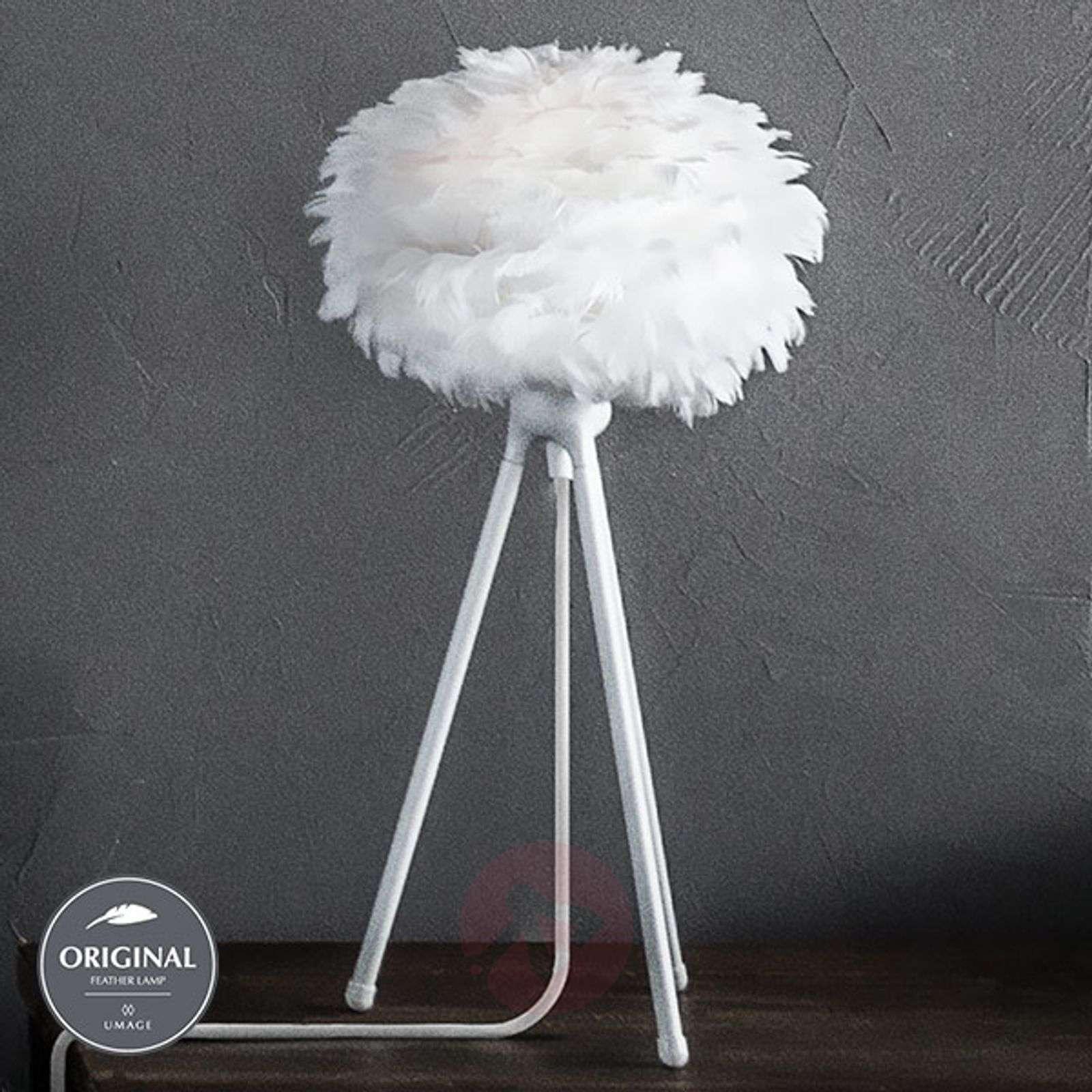 UMAGE Eos micro table lamp, white-9521140-01