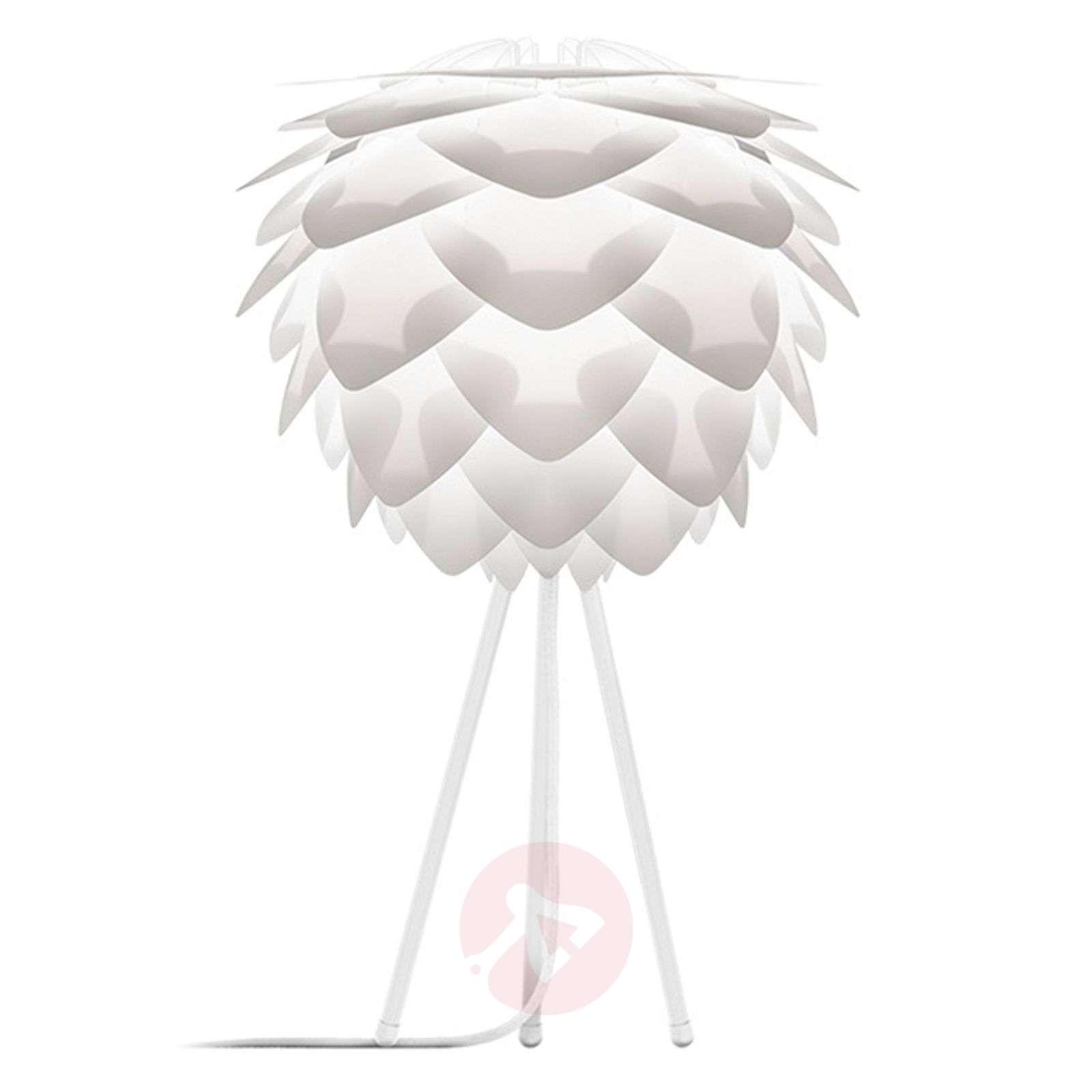 UMAGE Silvia mini floor lamp, white-9521137-01