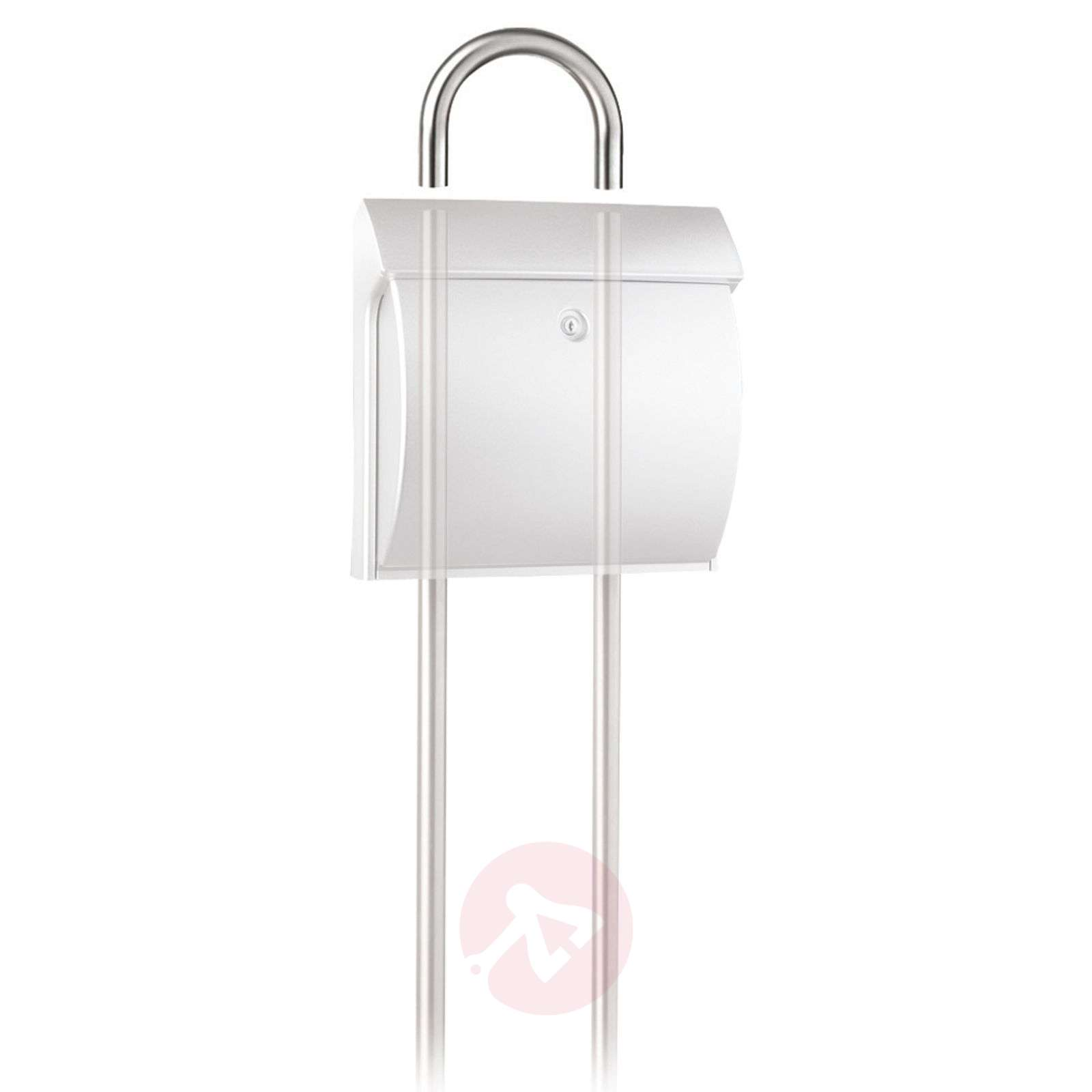 Universal 190 Ni stainless steel round arch-1532122-01