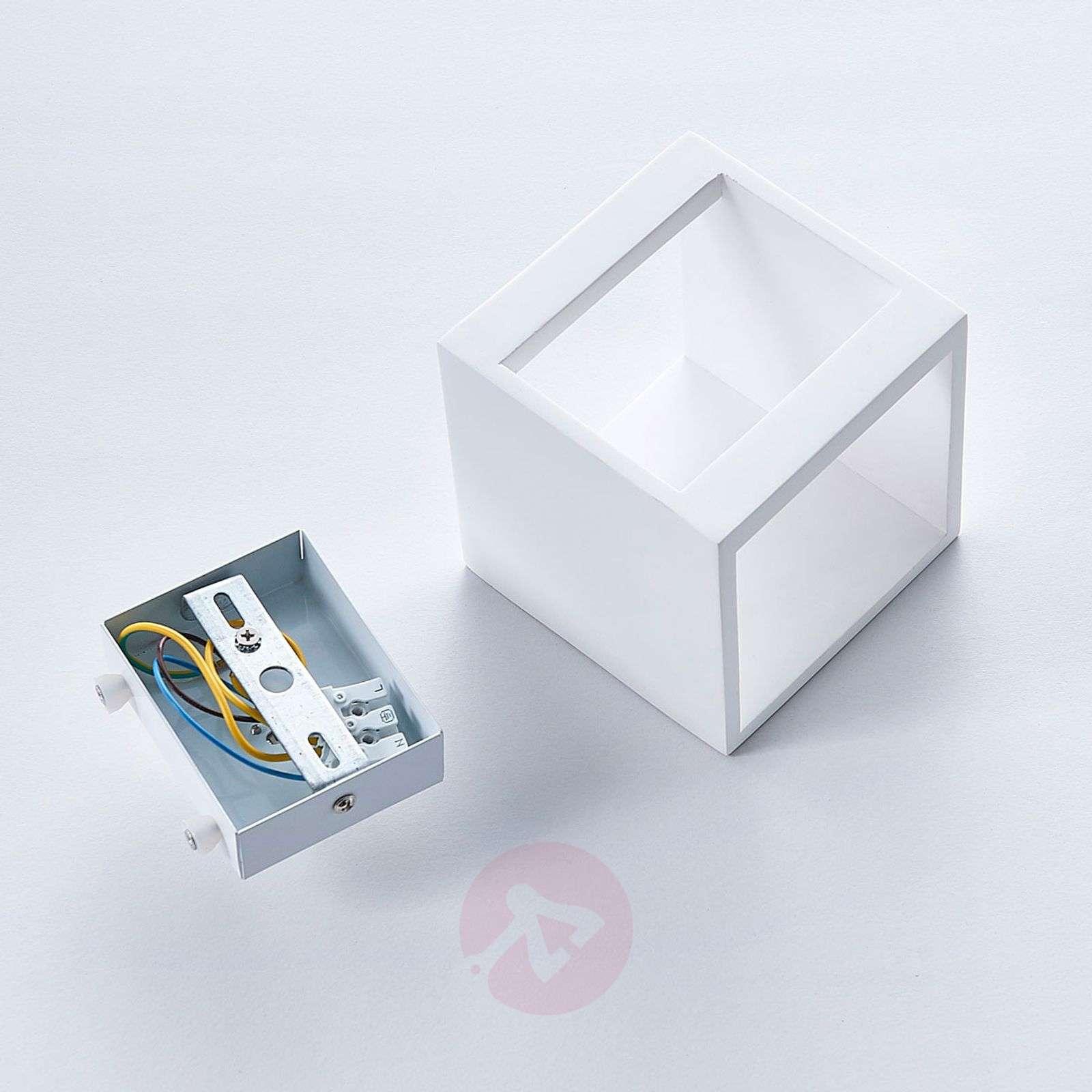 Upward and downward-shining LED plaster light Kay-9621327-01