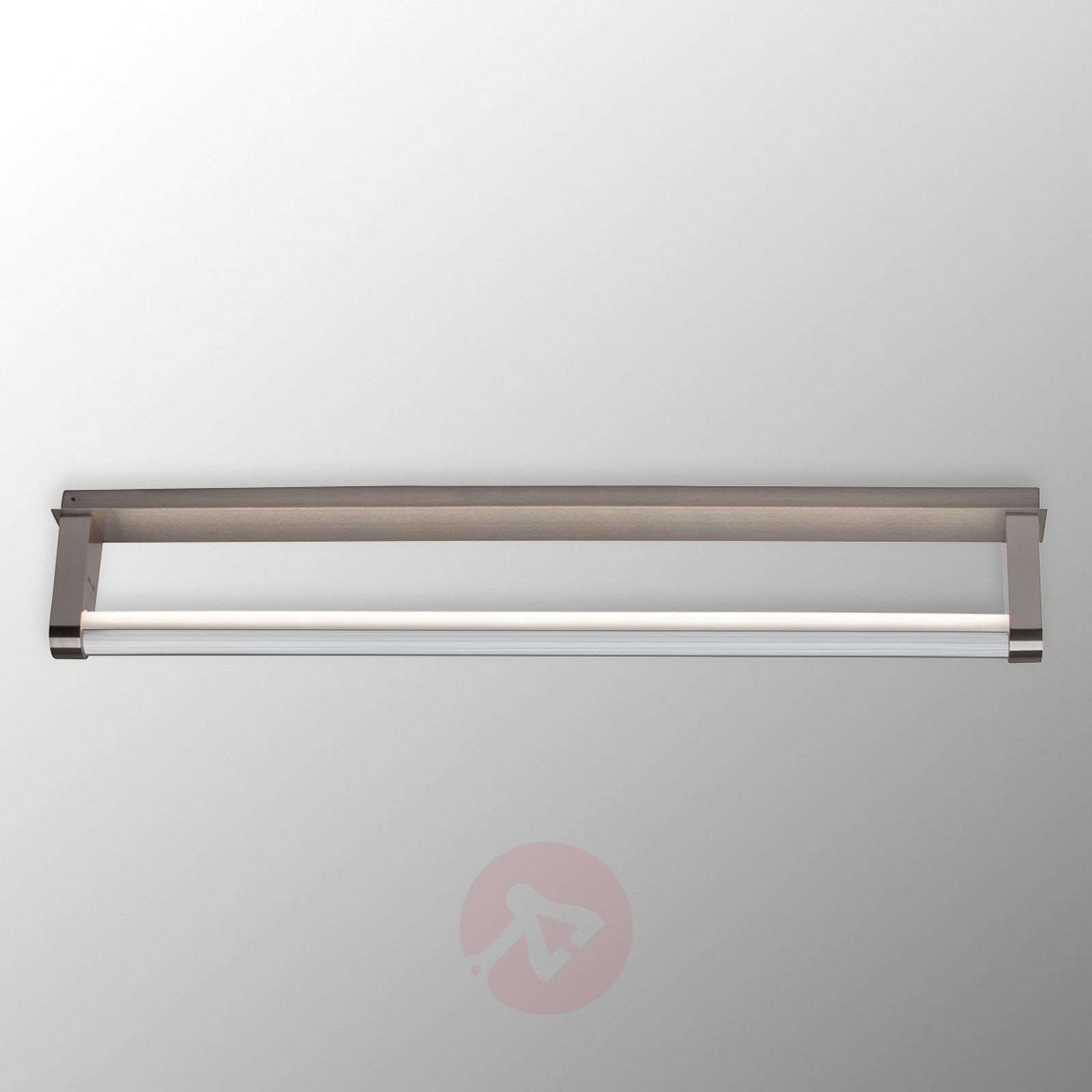 Use an led ceiling light with a rotatable tube lights use an led ceiling light with a rotatable tube 1508956 01 aloadofball Images
