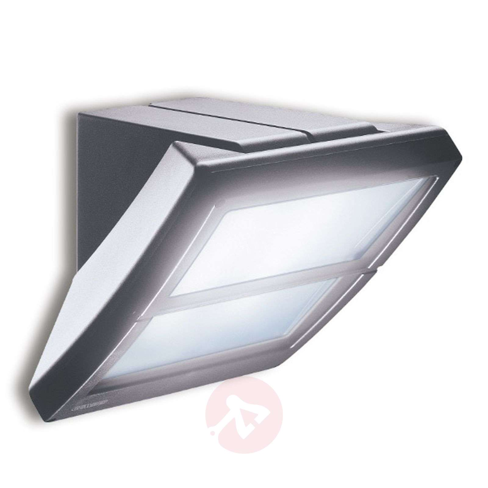 Versatile LED outdoor wall light Extro, 26 W-4003088-01