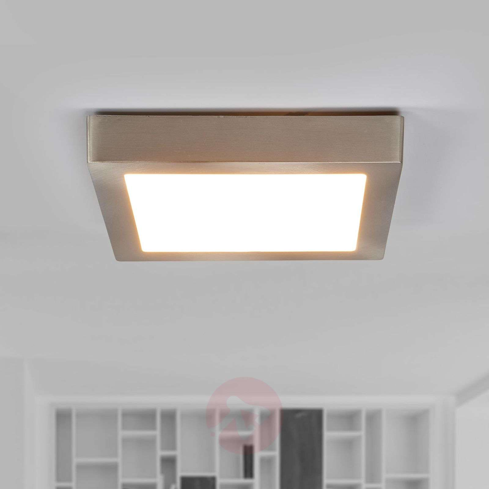 Versatile Zeus LED ceiling light-9004777-01