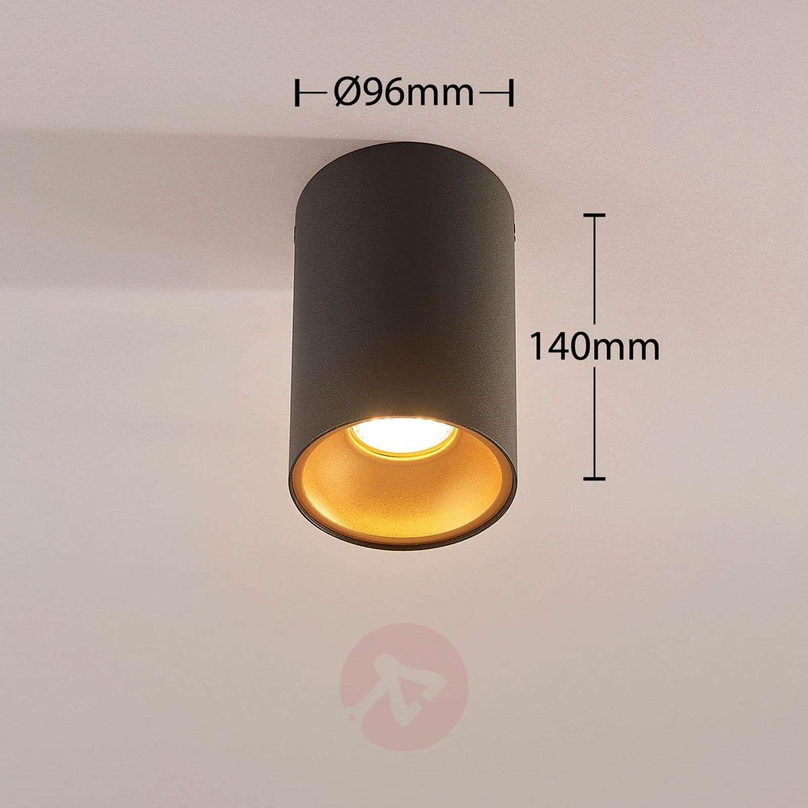 Vinja halogen ceiling light with inner reflector lights vinja halogen ceiling light with inner reflector 9620698 010 aloadofball Choice Image