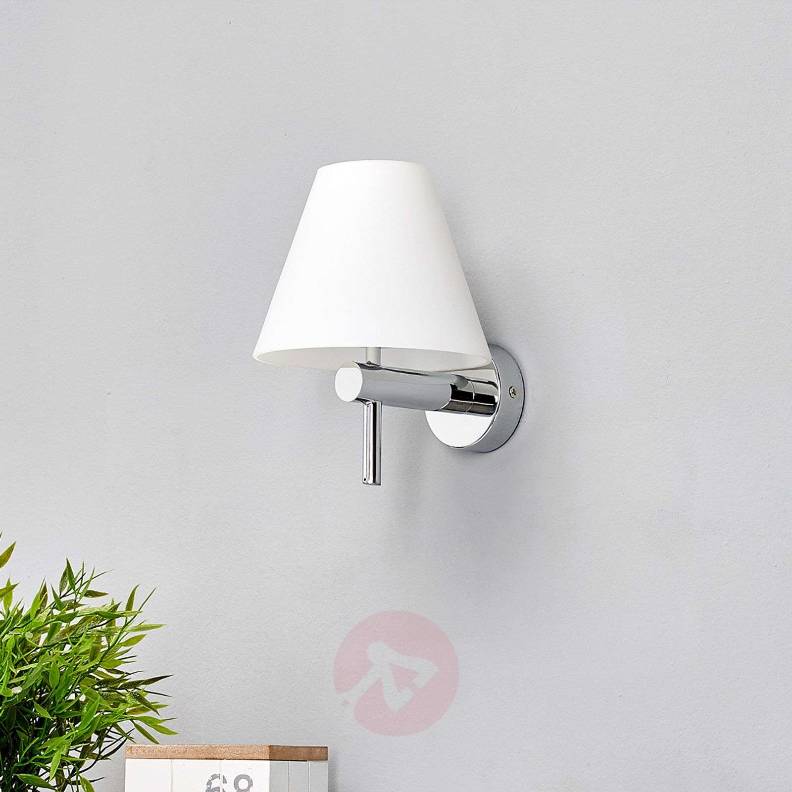 Violetta Bathroom Wall Light Elegant-9641007-01