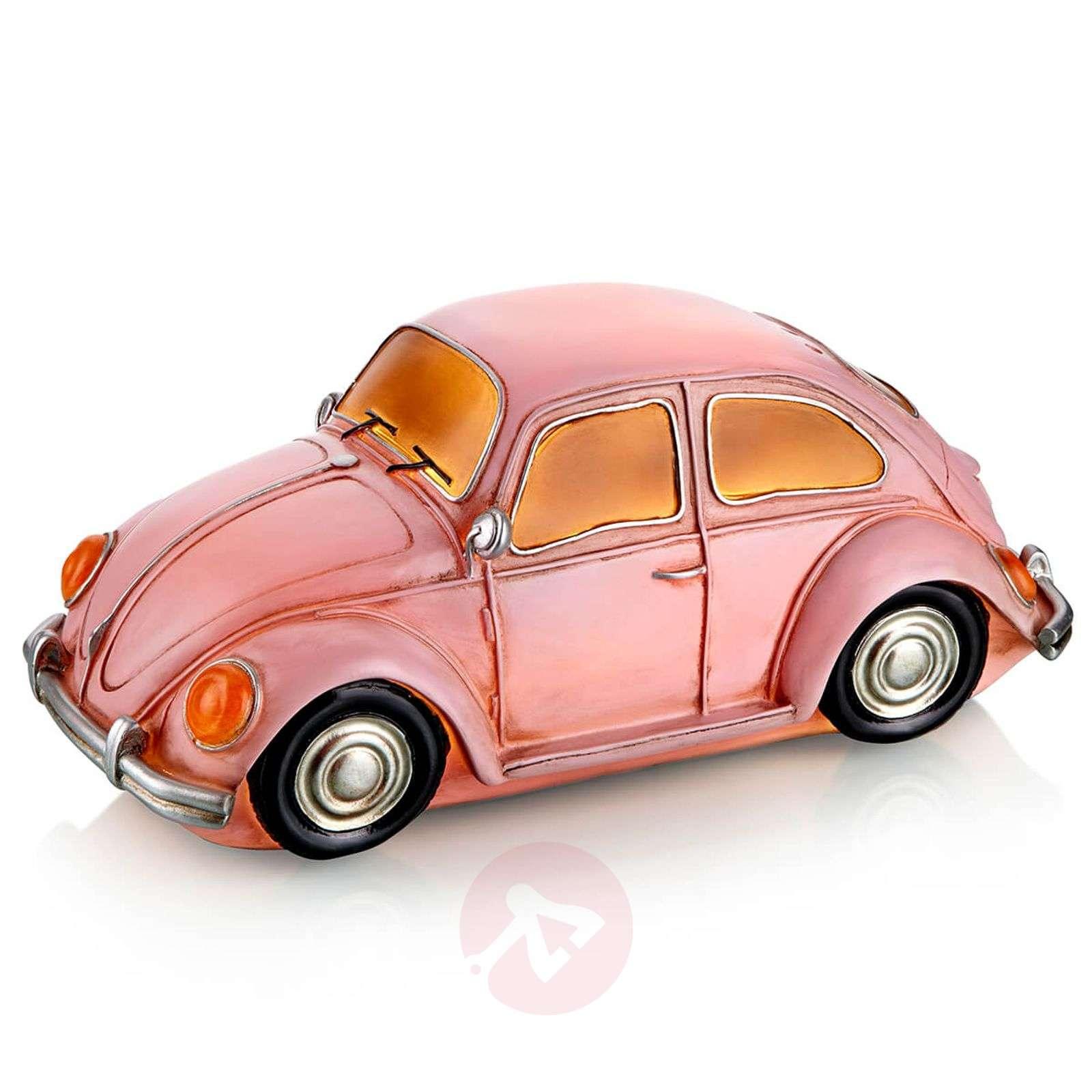 VW Beetle decorative light Nostalgi with timer-6506165-01