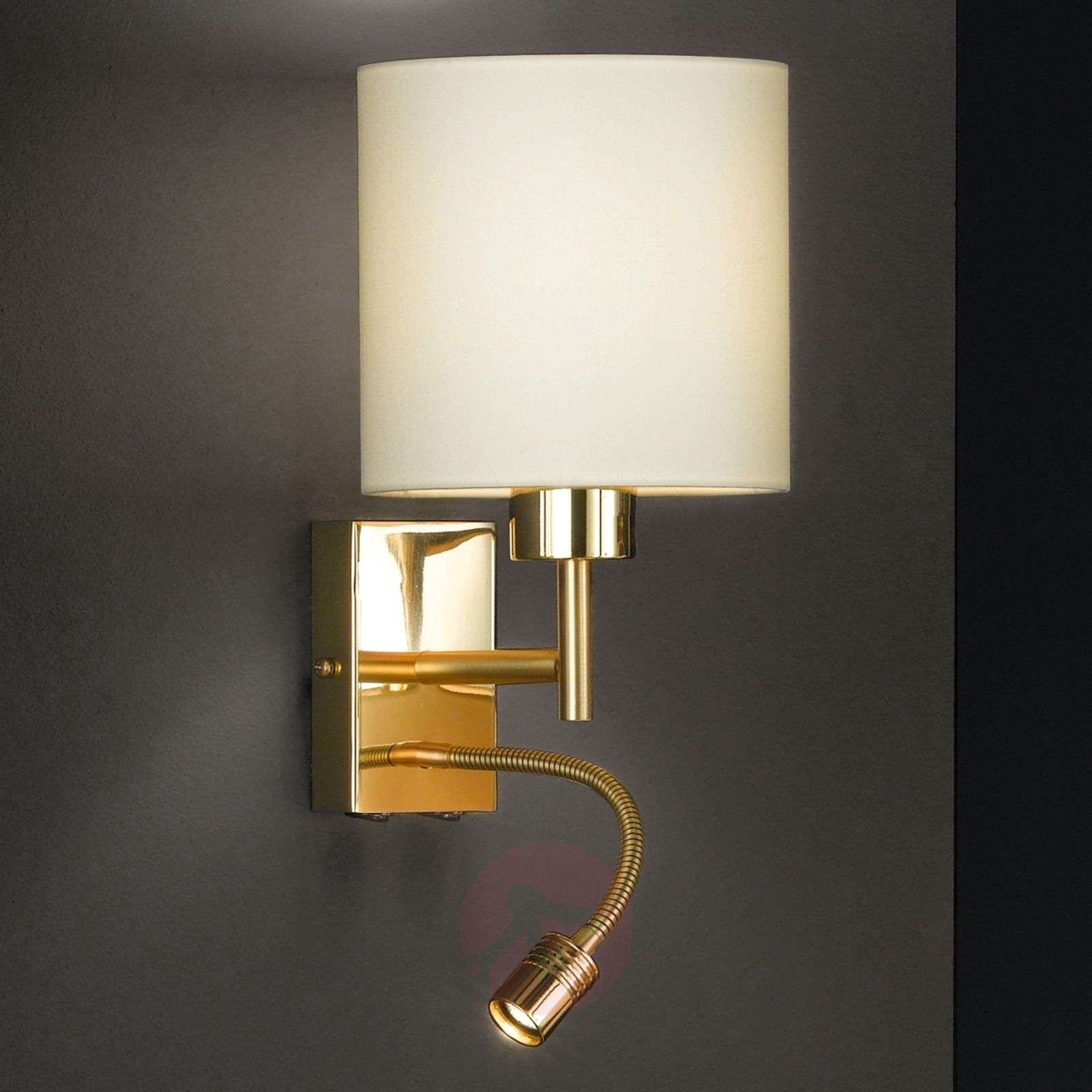 Wall lamp Mainz with LED flexible arm-4580378-09