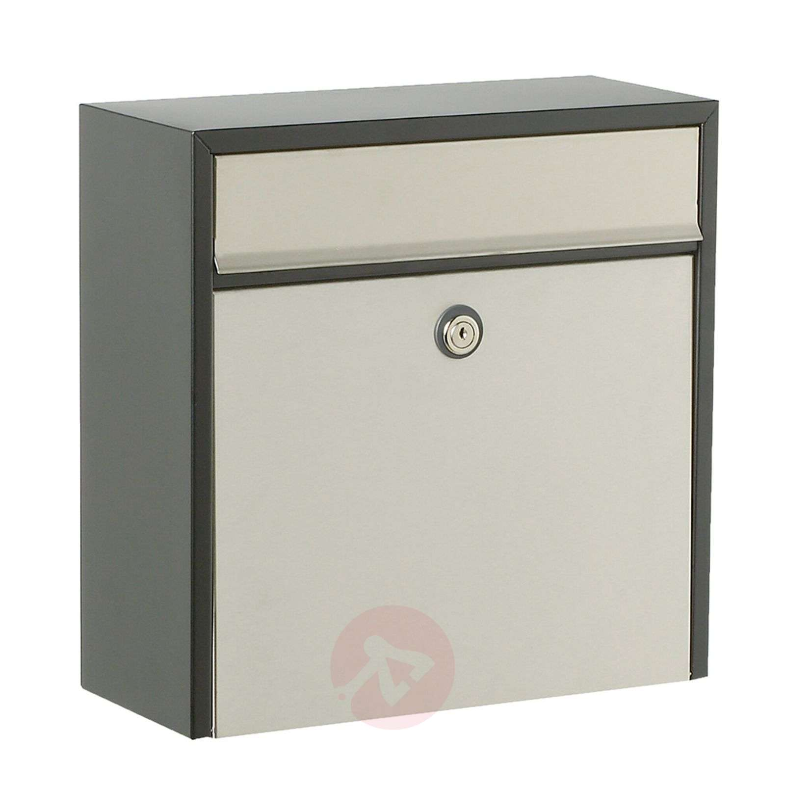 Wall letterbox 250 in elegant design-1045223-01
