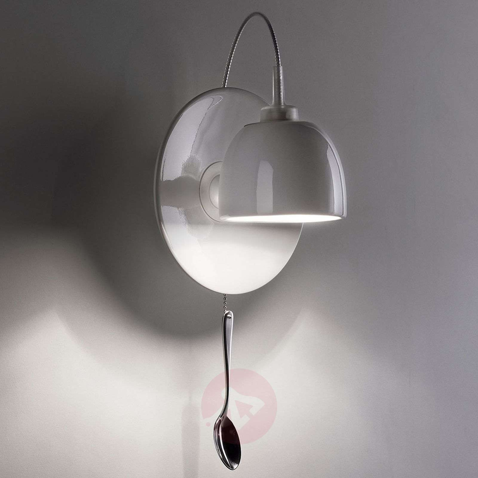 Wall light Light au Lait in the shape of a cup-5026027-03