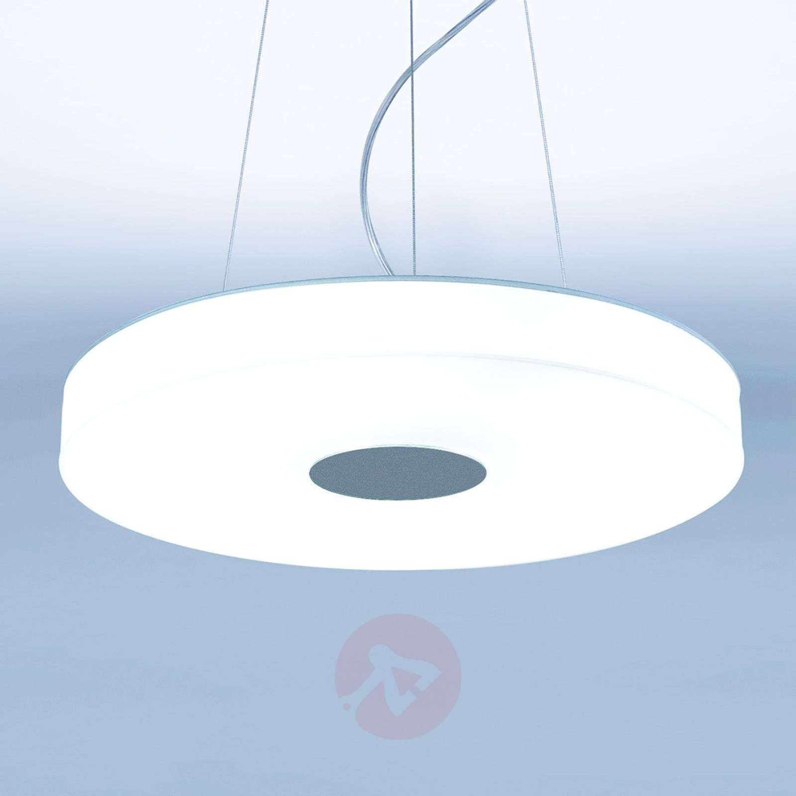 Sierstrip Chroom Badkamer : Wax p1 extensively shining led hanging light 40 cm lights.ie