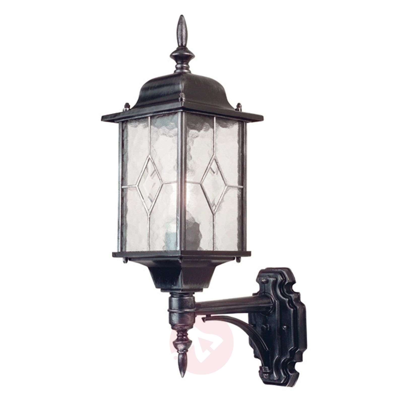 Wexford WX1 outdoor wall light without sensor-3048208-01