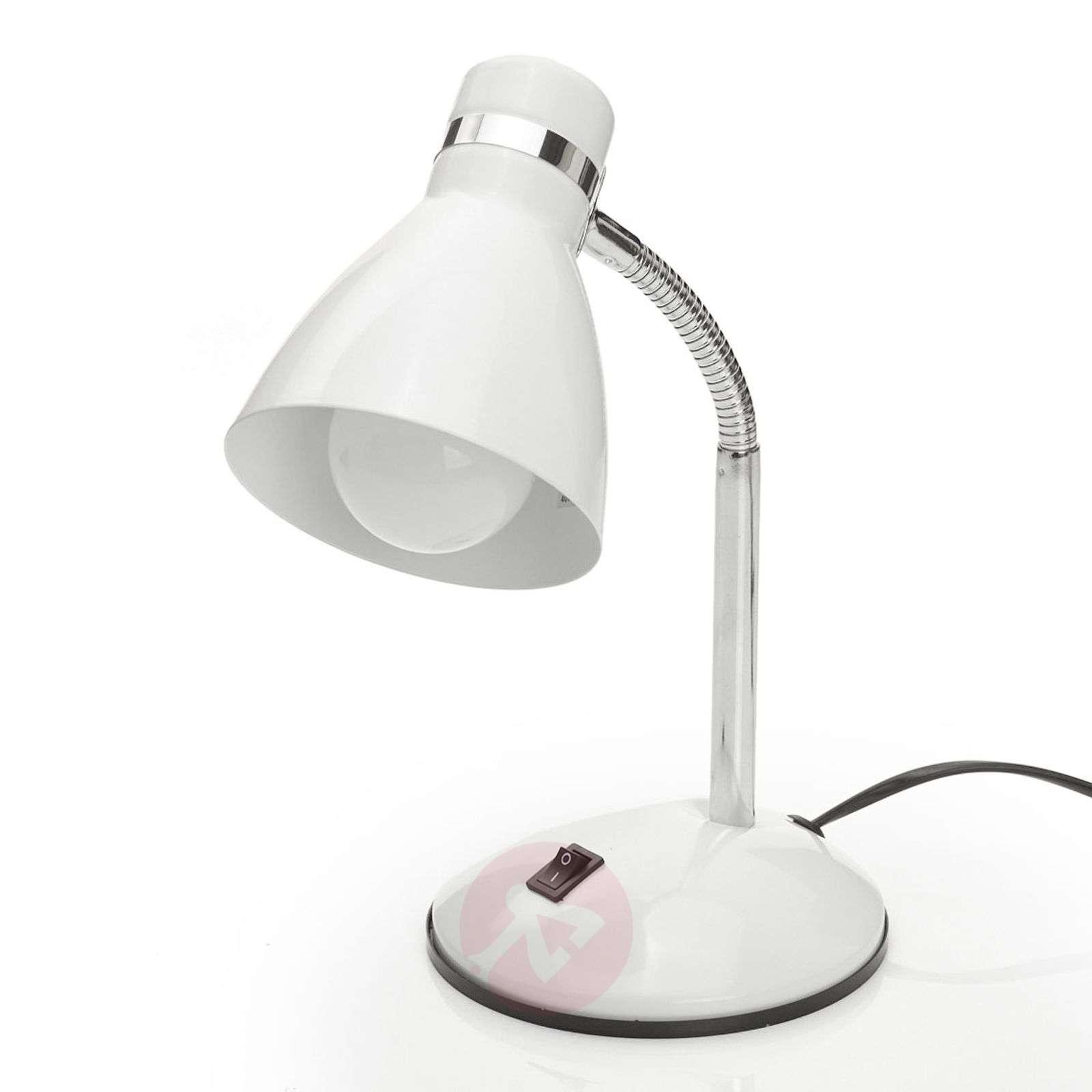 White desk lamp Studio-3004197-01