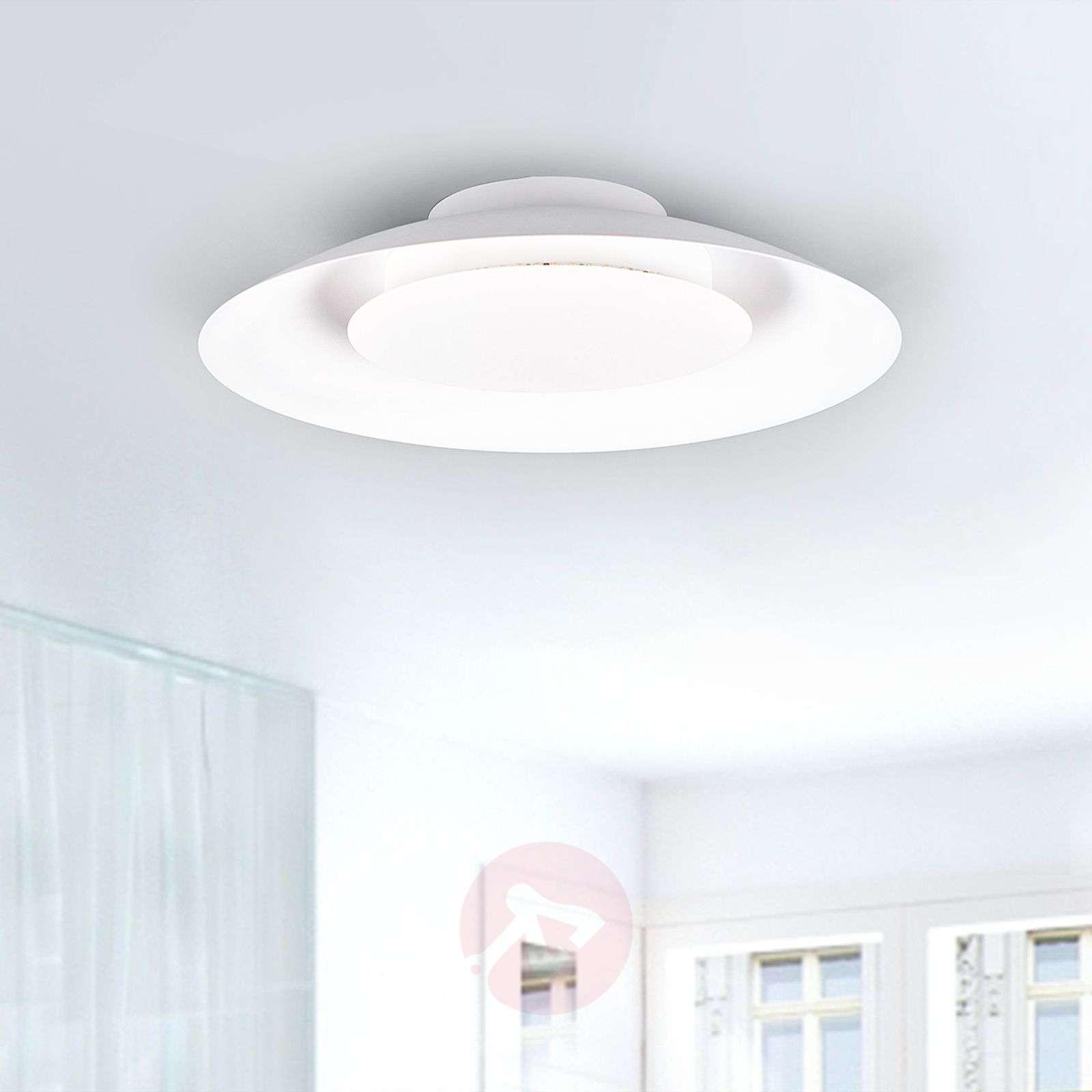 White Led Ceiling Light Keti With Indirect 9625044 01