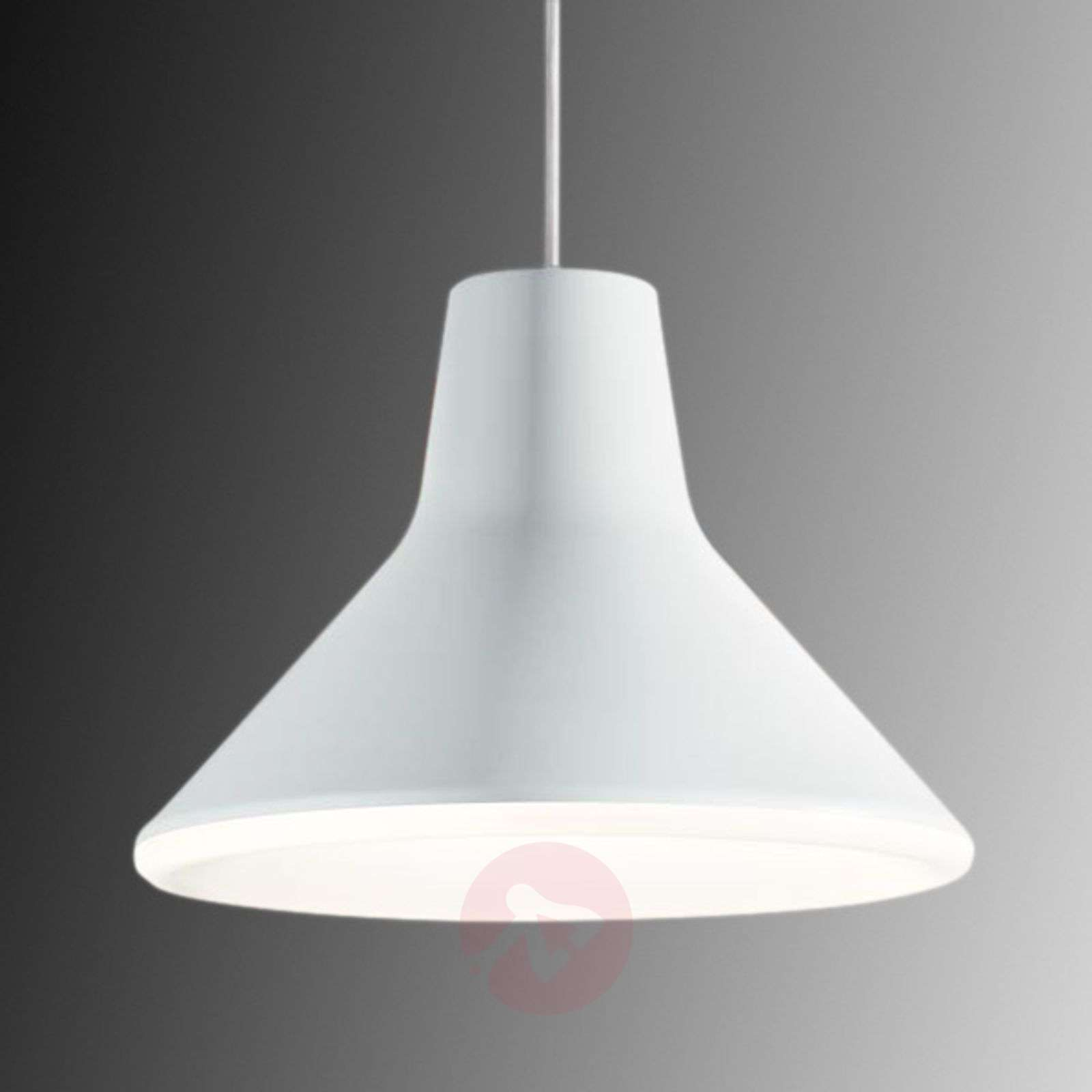 White led designer pendant light archetype lights white led designer pendant light archetype 6030025 01 aloadofball Images
