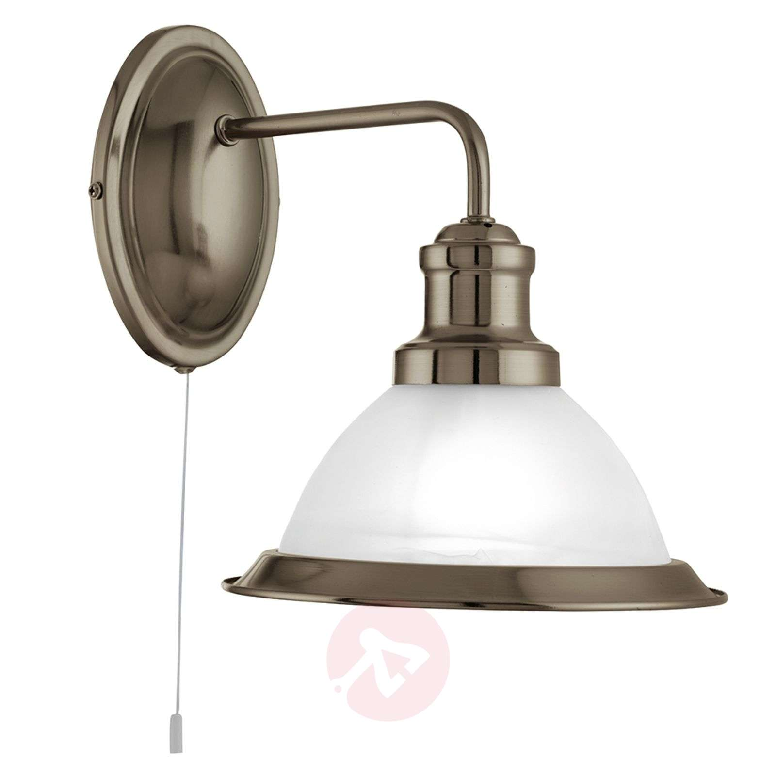 Wonderful design: Bistro antique look wall light-8570909-01