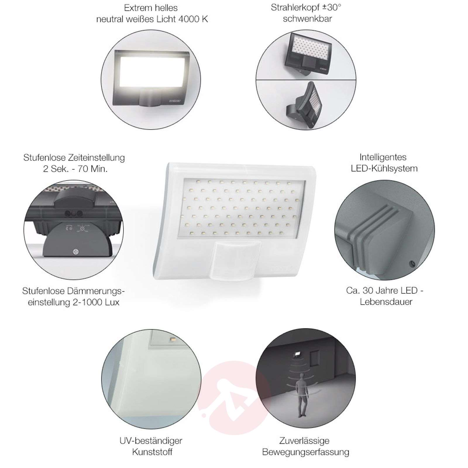XLED curved discreetly designed outdoor wall light-8505698-03
