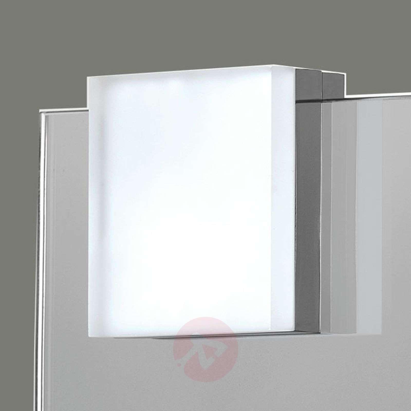 Yaku - LED bathroom mirror light   Lights.ie