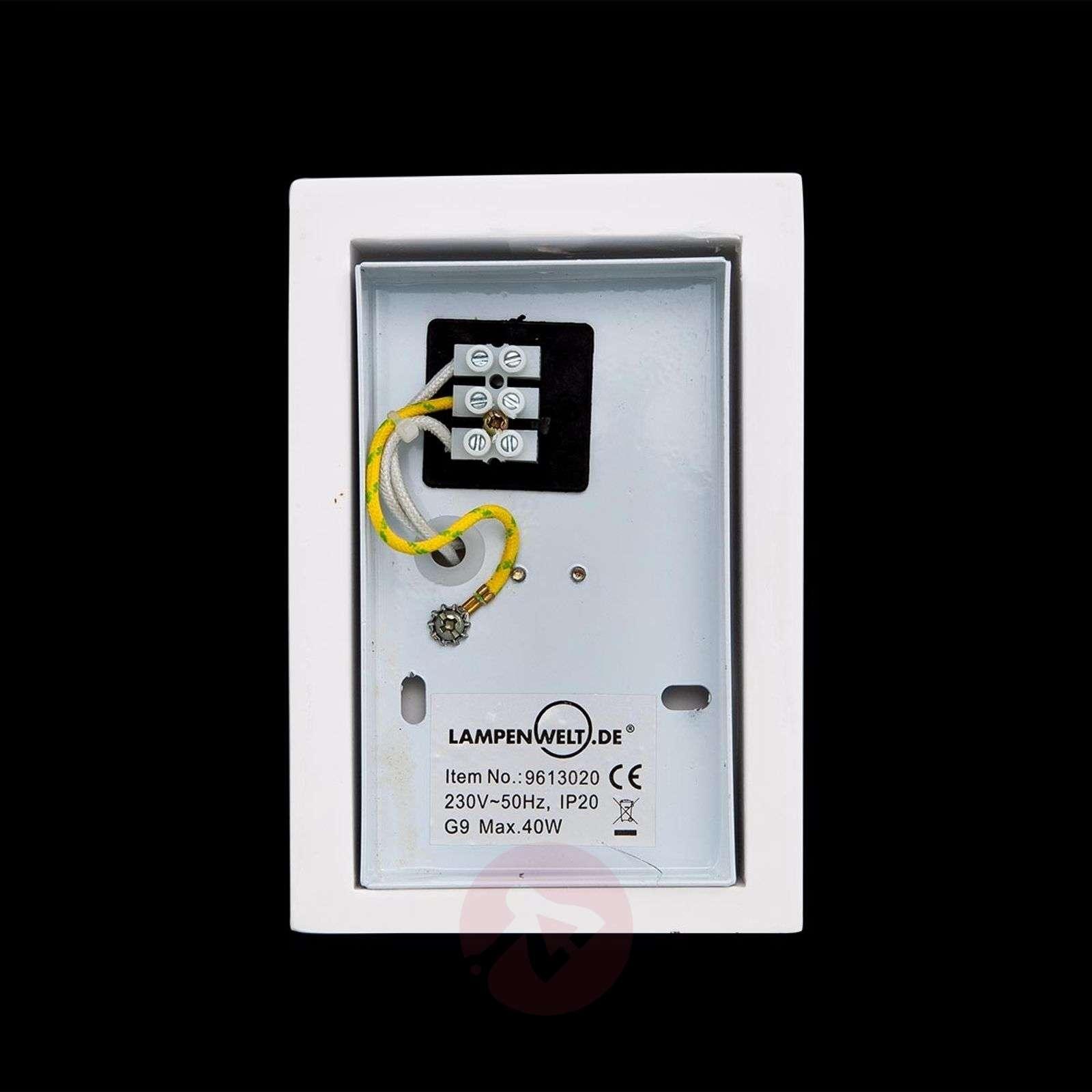 Zaio Halogen Light Paintable Plaster-9613020-01