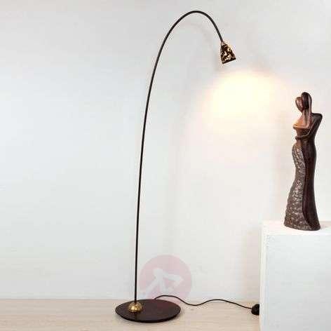 1-bulb floor lamp Alice