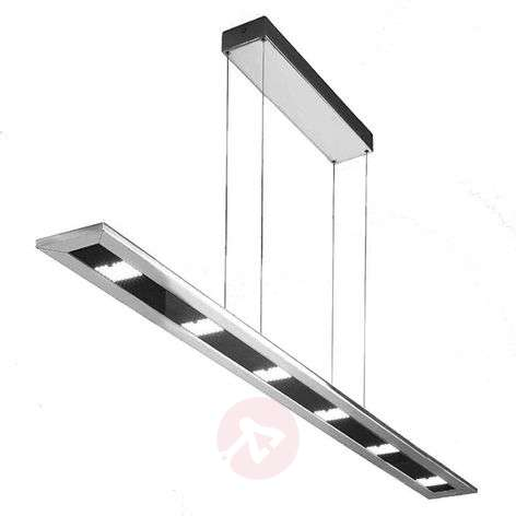 140 cm - LED pendant lamp DesignLine with remote
