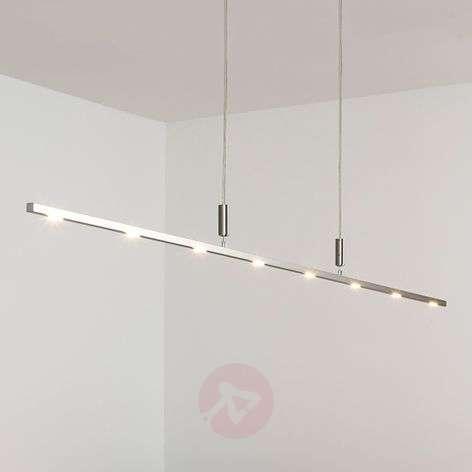 180 cm Narrow Tolu LED Pendant Lamp, Dimmable