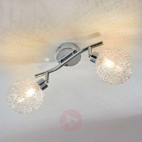 2-bulb LED ceiling lamp Ticino-9620778-34