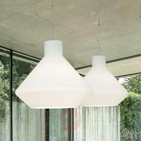2-bulb LED pendant light Corpo D