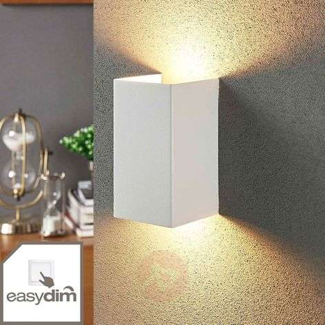 2-bulb LED wall light Jaymie, dimmable via switch-9621283-32