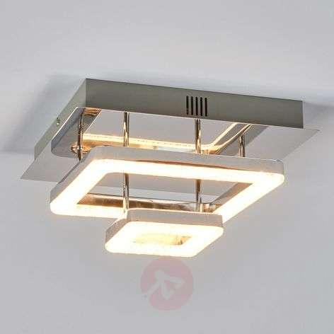 2-level Daron LED ceiling lamp-9987042-33