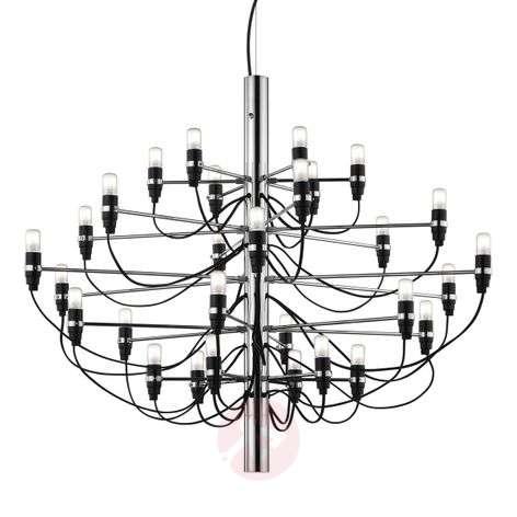 2097 - 50 Lamp Chandelier by FLOS
