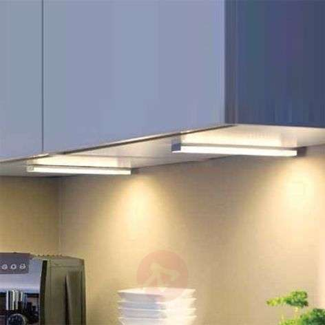 3 LED under-cabinet lights LED ADD-ON with switch