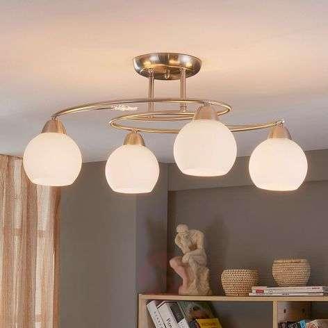 4-bulb ceiling light Svean-9620765-31