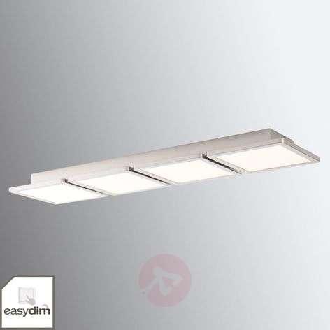 4-bulb easydim ceiling light Scope with LEDs