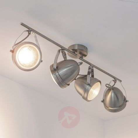 4-bulb LED ceiling spotlight Jella