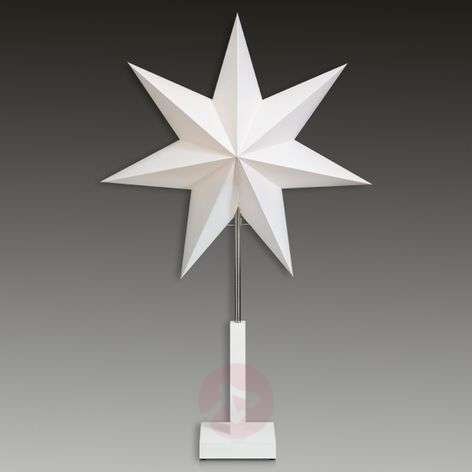 45 cm wide decorative light Duva