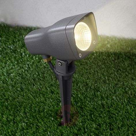 5 W LED earth spike spotlight Raimund