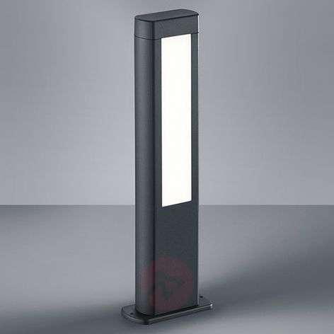 50 cm high - LED pillar light Rhine