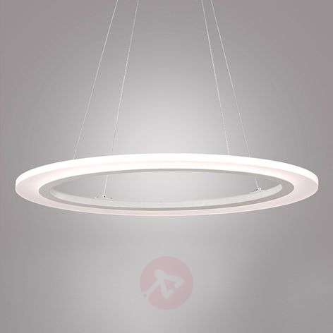65 cm Oval LED hanging light Greta-1050102-31