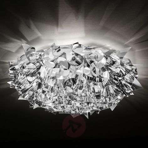 78cm diameter Veli Large ceiling light in silver-8503215-31