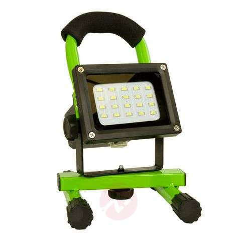 8 W LED construction light Benno