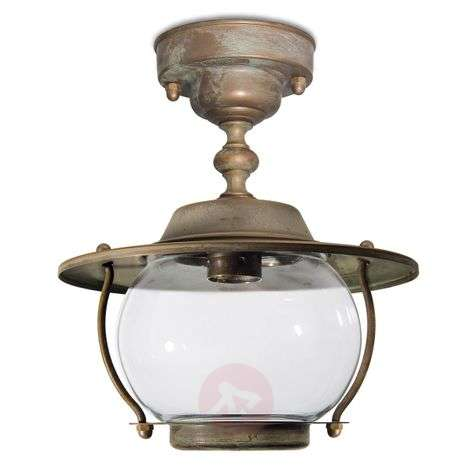 Adessora outdoor ceiling light - seawater-res.