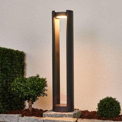 Adjustable Dylen LED bollard lamp