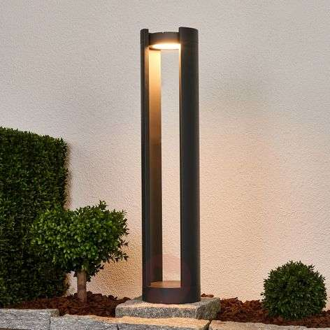 Adjustable LED bollard light Dylen