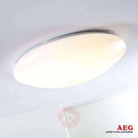AEG LED Basic - round LED ceiling lamp, 22W