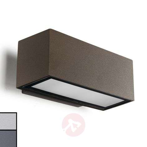 Afrodita up and down outdoor wall light