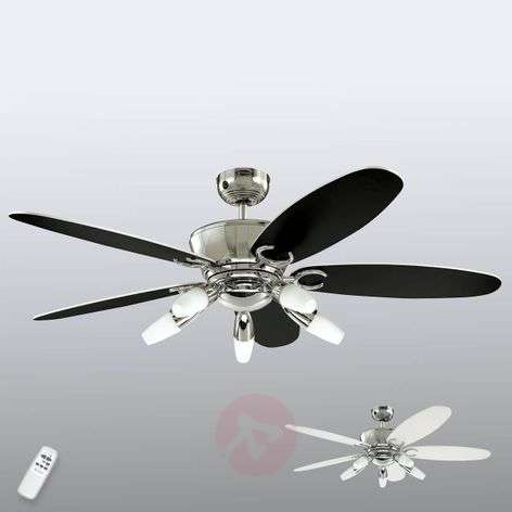Airus ceiling fan, energy-saving, remote control-9602162-312